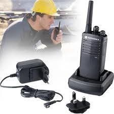 Reparacion De Equipos De Comunicaciones Hf, Vhf Y Uhf