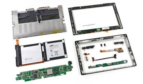 Reparacion Servicio Tecnico Tablet Ipad Samsung Palermo!