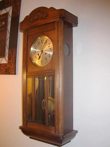 Reparacion y venta de relojes antiguos de pared mesa - Relojes pared antiguos ...
