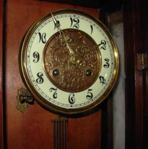 Reparacion y venta de relojes antiguos de pared mesa - Relojes de pared clasicos ...