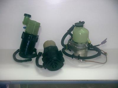 Rep.cajas Bombas Cremalleras Hidraulicas En Banfield