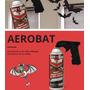 Acme Aerobat, Repelente De Murciélagos En Aerosl X Unidad