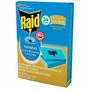 Raid Tabletas Mata Moscas Y Mosquitos -oferta-