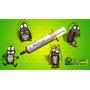 Gel Bayer Para Control De Cucarachas Cucarachicida