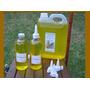 Citronella Al 5% Citronela Repelente Mosquito Antorcha Jardi