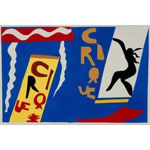 Henri Matisse En Láminas Y Póstes