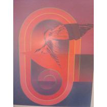 Perez Celis, Serigrafia, 37/100