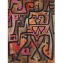 Lamina - Bosque De Las Brujas - Paul Klee - 60 X 80 Cm.