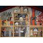 Cuadros Diego Rivera En Tela Canvas Con Bastidor Frida Kahlo