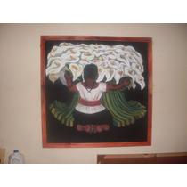 Diego Rivera, Cuadros Decorativos, Reproducción.