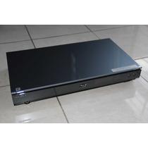 Blu Ray Sony Bdp-s1000es Línea Alta Gama - Sin Cinavia