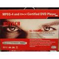 Dvd Player Sliim Rj1500 Divx Ii Con Full Karaoke