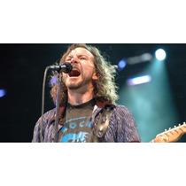 Dvd Pearl Jam Live Estadio Ferro Argentina 2005