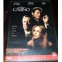 Dvd Original Peliculas - Casino- Hard Rain - Dragon