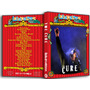 Dvd The Cure Live Lollapalooza Festival Chicago Il 2013