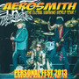 Dvd Aerosmith Live Personal Fest Argentina 2013