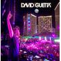 Dvd David Guetta Miami Ultra Music Festival 2015