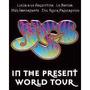 Dvd Yes Live Estadio Luna Park Argentina 2010