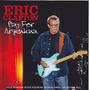 Dvd Eric Clapton Live Estadio River Plate Buenos Aires 2001
