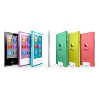 Ipod Nano 7ma Generacion Aplle