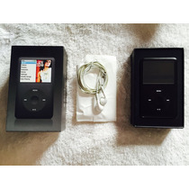Ipod Classic 160gb Negro