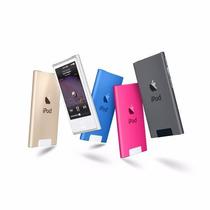 Rosario Ipod Nano 16gb 7ma Generacion Lcd Touch 2.5