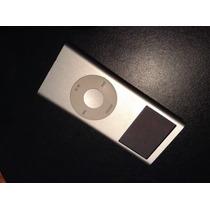Ipod Nano 2da Generación 4gb + 3 Skins!!! Muy Buen Estado!