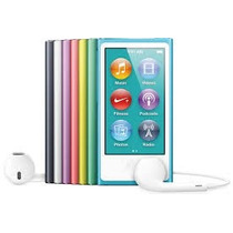 Rosario Apple Ipod Nano 7 Ma Gen 16gb Mp3 16 Gb Nuevos Gtia