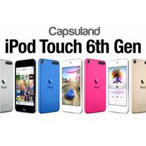 Nuevo! Ipod Touch 16gb 6ta Gen Caja Garantia Apple! Belgrano