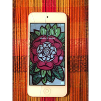 Ipod Touch 32gb Red