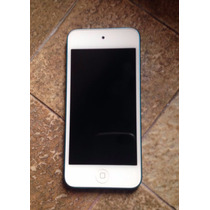 Ipod Touch 5 Turquesa 16 Gb (con Funda!)