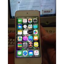Vendo-permuto Ipod Touch 5 32gb Recibo Celulares/ps Vita