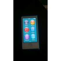 Ipod Nano 16 Gb Octava Generacion