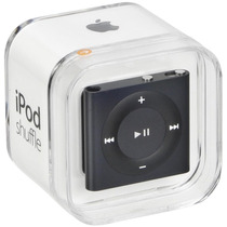 Ipod Shuffle 2 Gb Original Apple 5° Generacion Nuevo Sellado