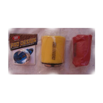 Kit Filtro De Aire Para Can Am Ds 450 Made In Usa