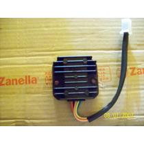Regulador De Voltaje Zanella Fx 250