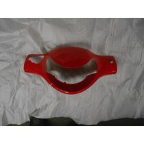 Cubre Optica Beta Urba Rojo Original Urquiza Motos