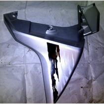 Deflector De Tanque/cacha Interna De Deflector Honda Xr 300
