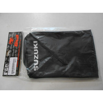 Funda Asiento Suzuki Gn 125 Gamma Urquiza Motos