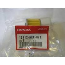 Filtro De Aceite Original Para Honda Crf 250 450 Tiendamoto