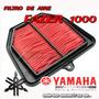 Filtro Aire Fazer 1000 - Fz 800 Yamaha Original Fas Motos