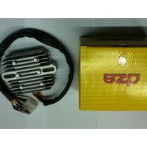 Regulador Original Dze Suzuki Intruder 700/800 Madura 1200