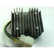 Regulador De Voltaje Jincheng 250