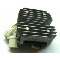 Regulador De Voltaje Gilera Yl 150 Serie 2