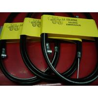 Gilera 150 Dkw 125 150 Jgo Cables Embrague Acel Freno