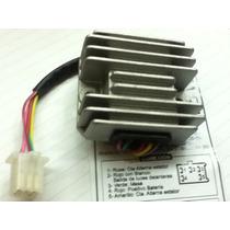 Regulador Voltaje Motomel Blits 110 Tcp 200 Skua 250