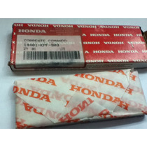 Cadena Distribucion Genuina Honda Twister 250