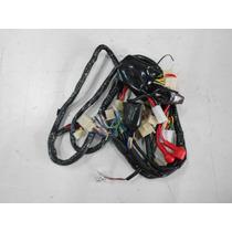 Cableado Instalacion Electrica Zanella Styler 150 Z3 Exclusi