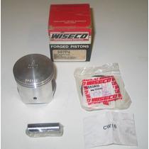 Kit De Piston Wiseco Para Yamaha Blaster