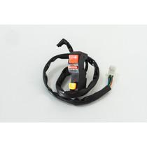 Switch Derecho C/cortacorriente Motomel Cg150-s2 Tienda Ofic